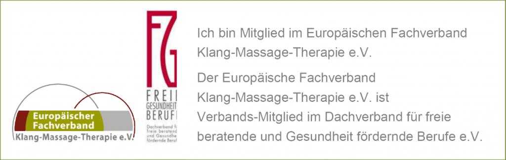 Europaeischer Fachverband Klang-Massage-Therapie